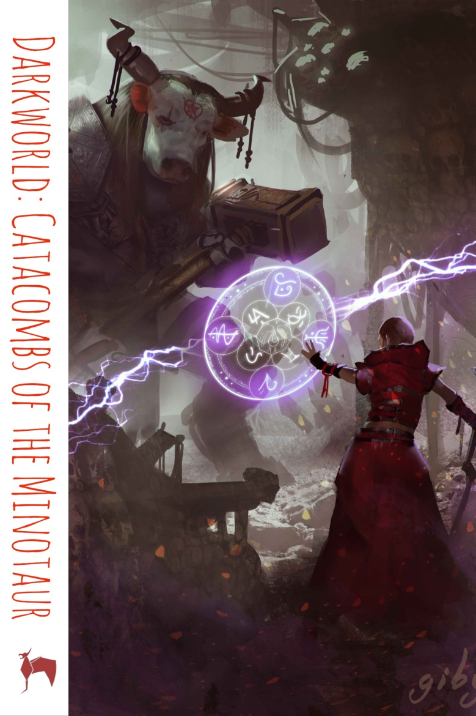 Darkworld Catacombs